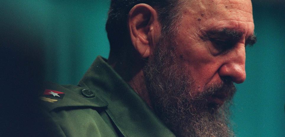 Fidel Castro, les 5 visages de la Revolución