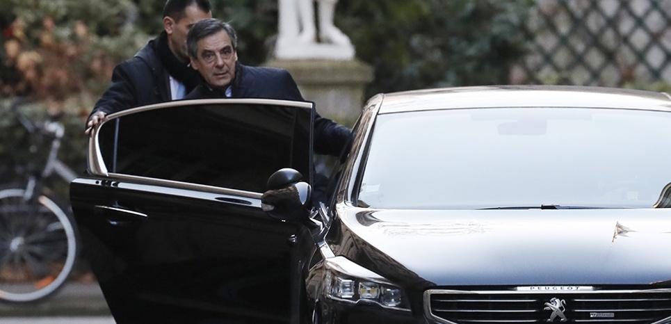 """L'encombrant soutien du dictateur à Fillon : """"Bachar al-Assad tend un piège"""""""