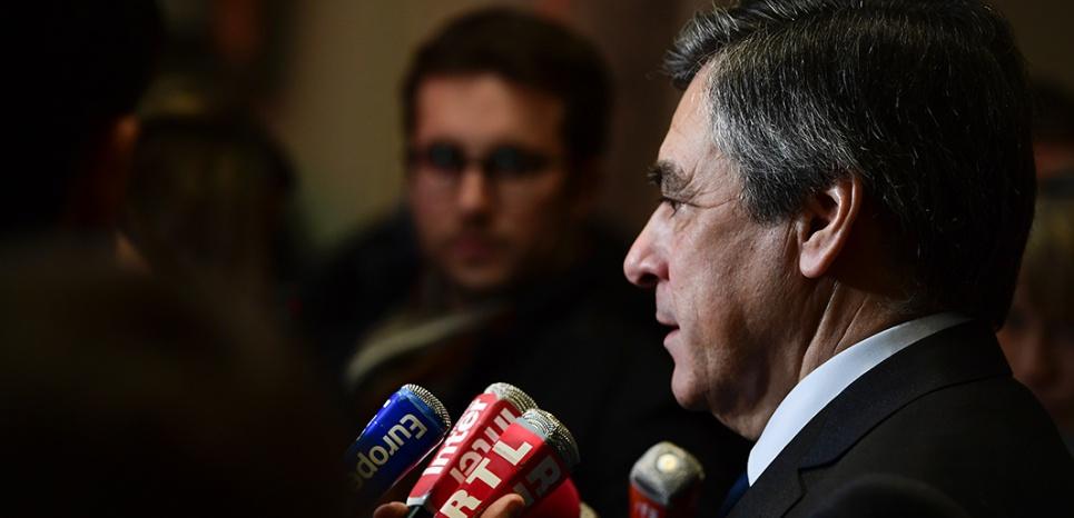"""""""Dans d'autres pays européens, François Fillon ne serait déjà plus candidat"""""""