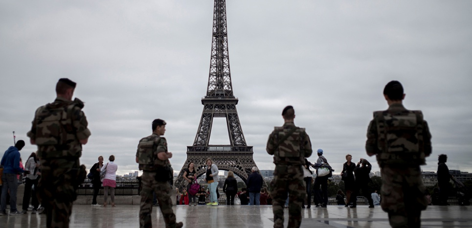 """Carrousel du Louvre : """"L'efficacité de l'opération Sentinelle est très compliquée à évaluer"""""""