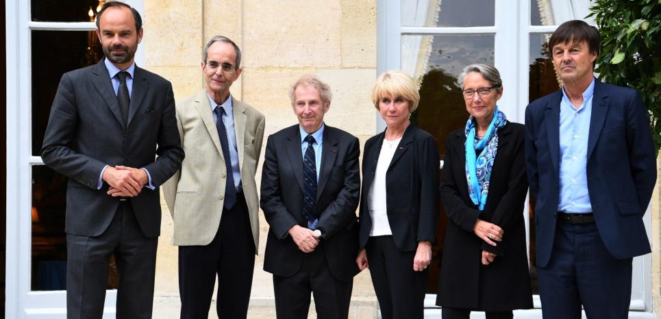 Notre-Dame-des-Landes : qui sont les trois nouveaux médiateurs nommés par Macron ?