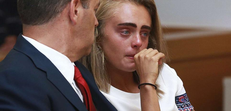 Les SMS tuent : 15 mois ferme pour l'Américaine qui avait poussé son petit ami au suicide
