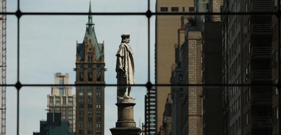 Etats-Unis: et maintenant, les statues de Christophe Colomb sèment la discorde