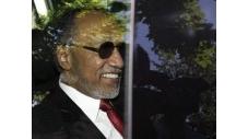 """Le Qatarien Mohamed Bin Hammam, président de la Confédération asiatique suspendu pour corruption présumée par la Fédération internationale de football (Fifa), ne serait pas surpris d'être """"déclaré coupable"""", a-t-il déclaré vendredi sur son blog. (c) Afp"""