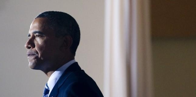 L'accès à l'e-mail de président américain barack.obama@whitehouse.gov a été dévoilé (SAUL LOEB / AFP)