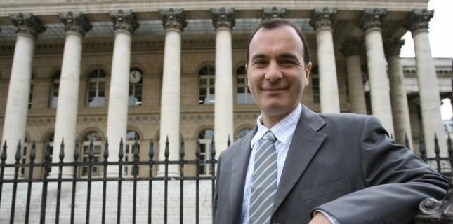 Jean-Marc Governatori (AFP)