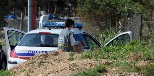 Bouches du Rhône : l'homme était un multirécidiviste (GERARD JULIEN / AFP)