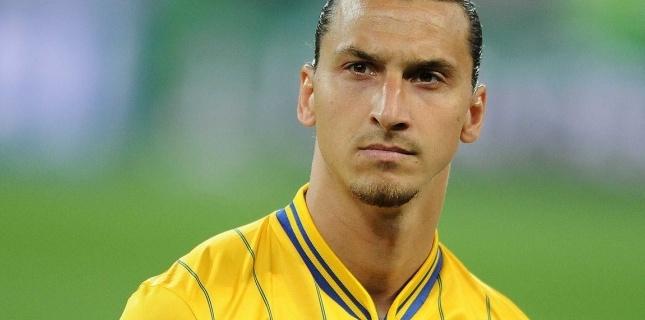 Zlatan Ibrahimovic, le 15 juin. (COLORSPORT/SIPA)