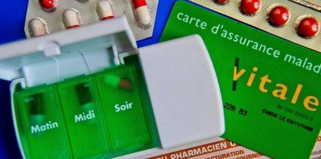 La liste des médicaments que la Sécu ne rembourse plus s'est encore allongée avec les radiations annoncées ce 10 août au Journal Officiel. (SIPA)