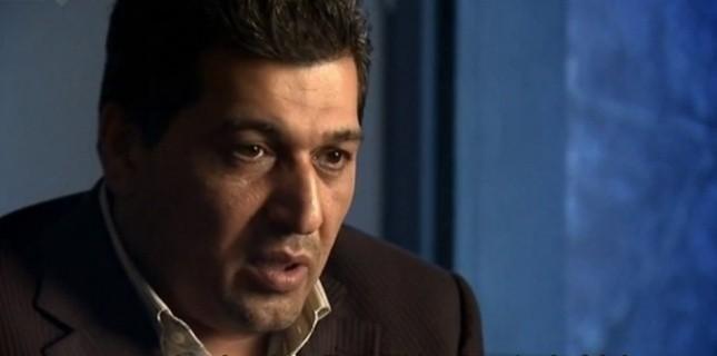 Rafid al-Janani (Capture d'écran BBC)