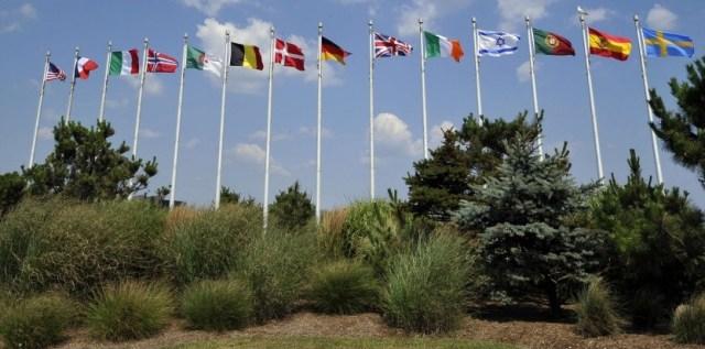 Banque Mondiale Canada Dans Le Top 10 Des Pays Les Plus Riches