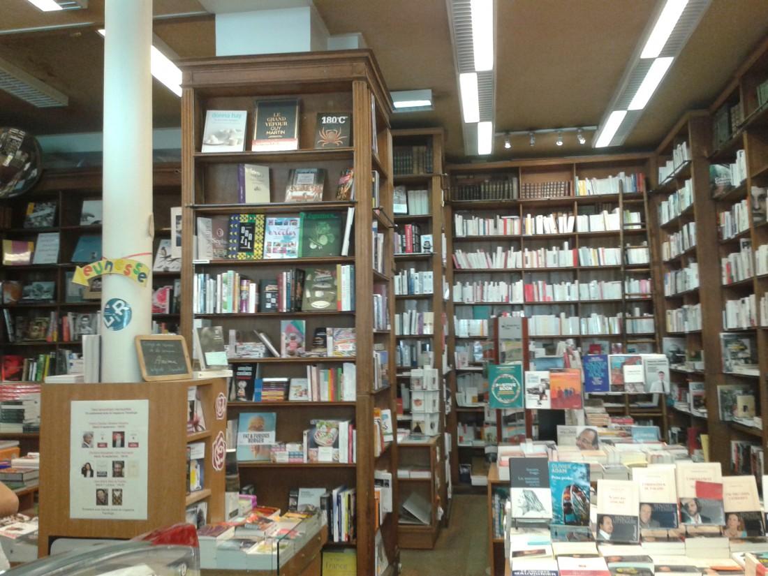 Librairie Delamain (BibliObs)