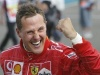 Michael Schumacher : sa carrière en 20 photos