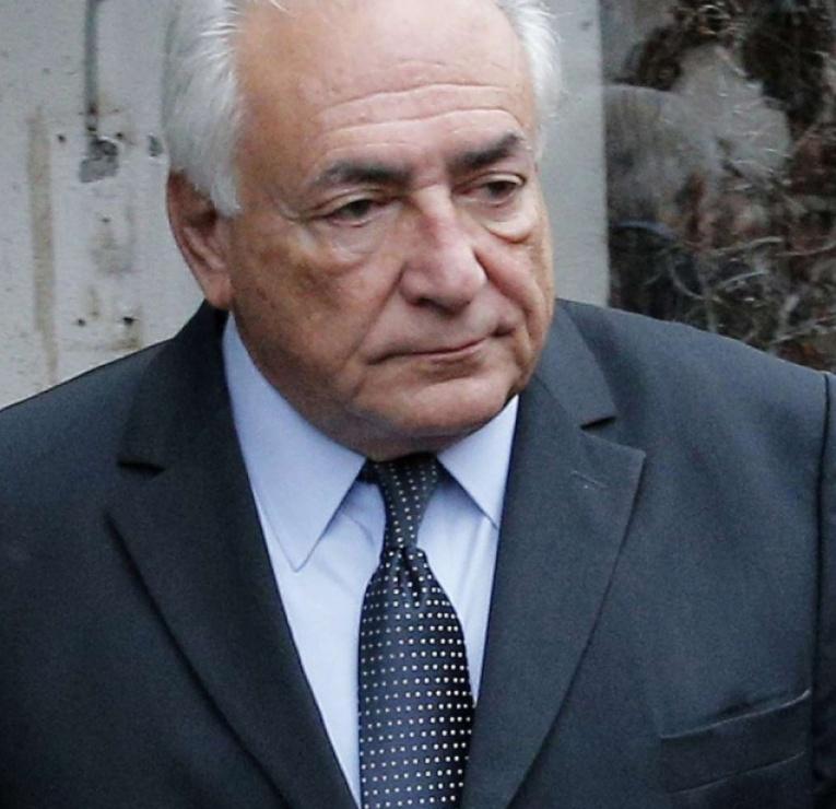 DSK dans la tourmente Panama Papers