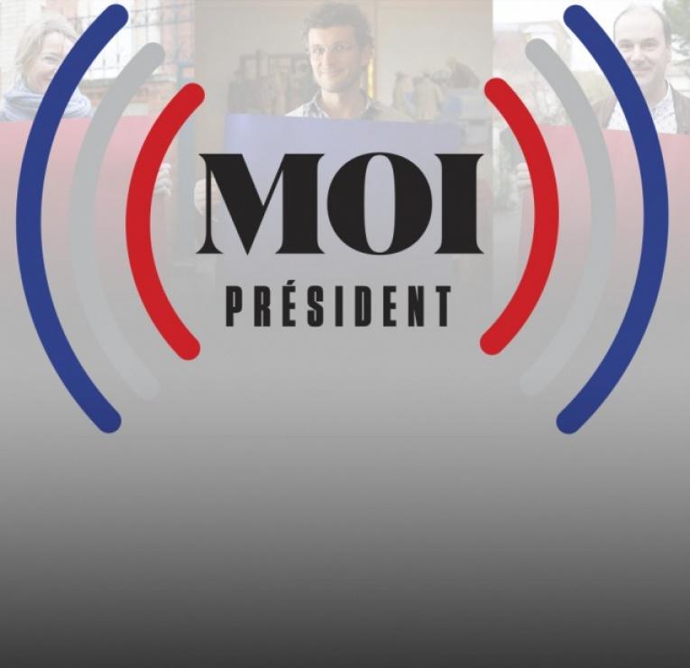 """""""Moi président"""" : vos propositions pour faire bouger la campagne"""