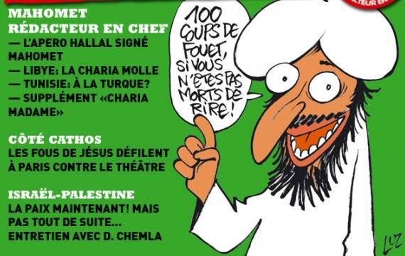 Charia Hebdo - Charlie Hebdo
