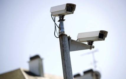 Vidéosurveillance à Saint Nazaire