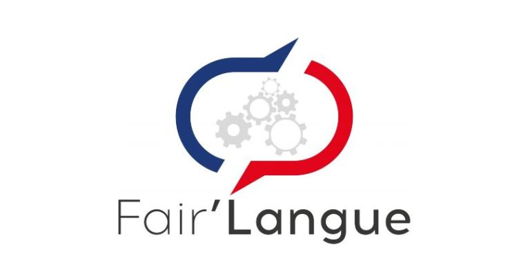 Lancement de Fair'Langue
