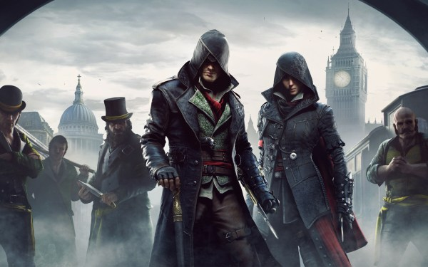 Meta-Review: Assassin's Creed Syndicate (PS4, Xbox One, PC ...