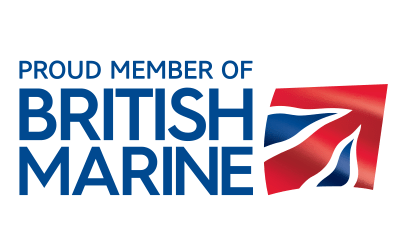 Refined Marketing Agency Members Of British Marine