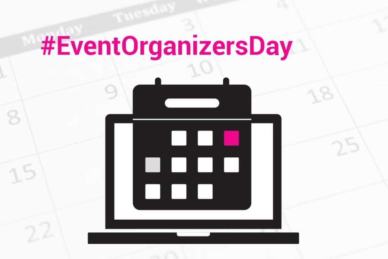 #EventOrganizersDay