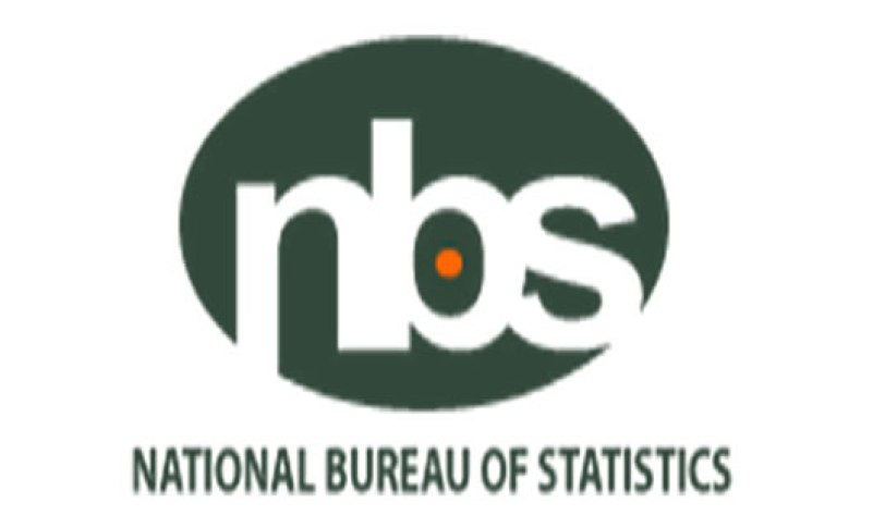 The National Bureau of Statistics, NBS is the main National