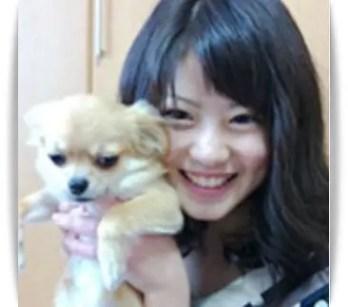 今田美桜15歳