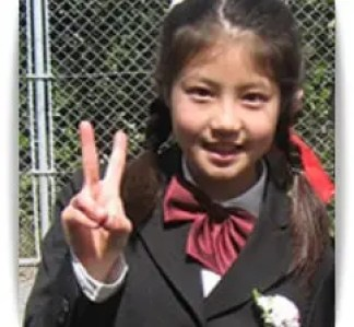 今田美桜12歳