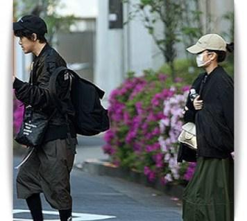 前田敦子と勝地涼のフライデー