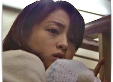 浜崎あゆみ「未成年」出演の頃