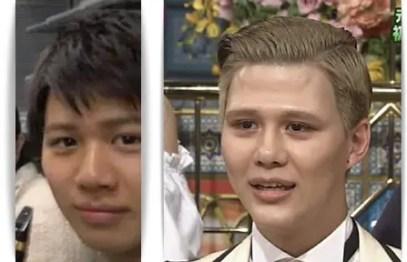 桑田将司とmattの顔変化の歴史