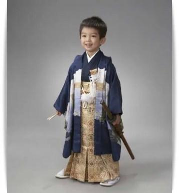 YOSHIの幼少期