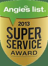 Angles List 2013