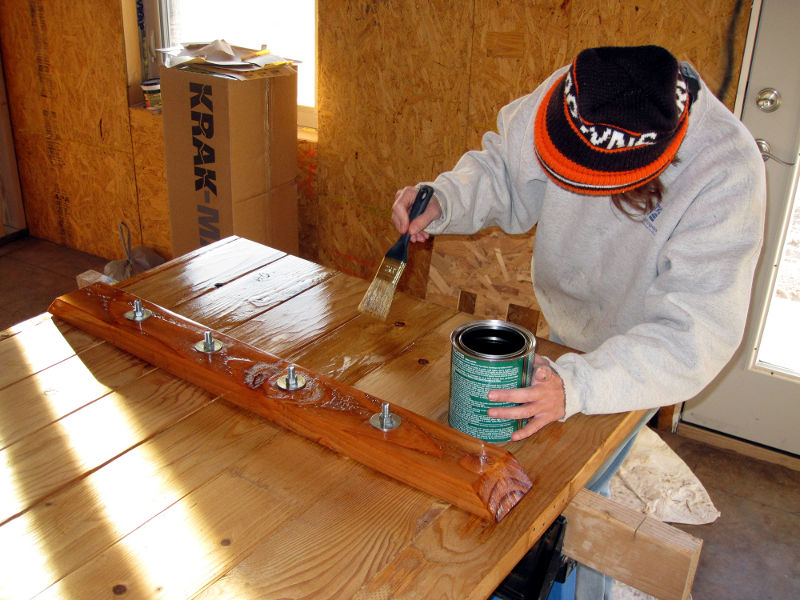 What Is The Best Varnish Remover Learn How To Refinish