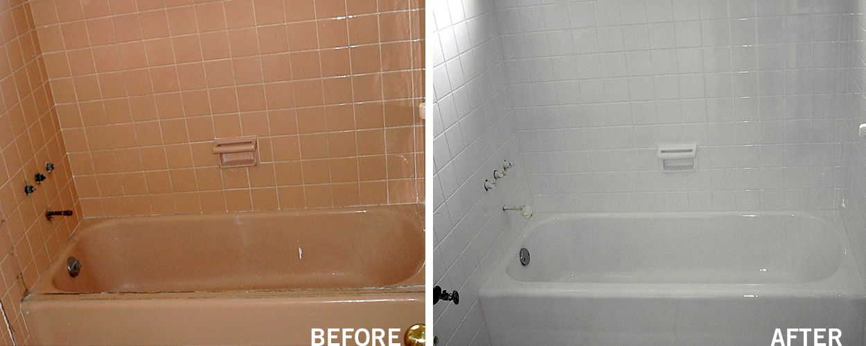 Commercial Refinishing Services Kansas City