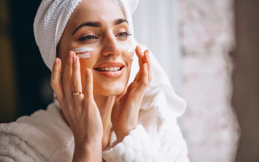 6 Anti-Aging Tips that Will Transform Your Beauty Routine