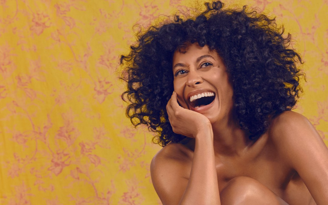 #ReflectBeauties: 5 Minutes with Tracee Ellis Ross