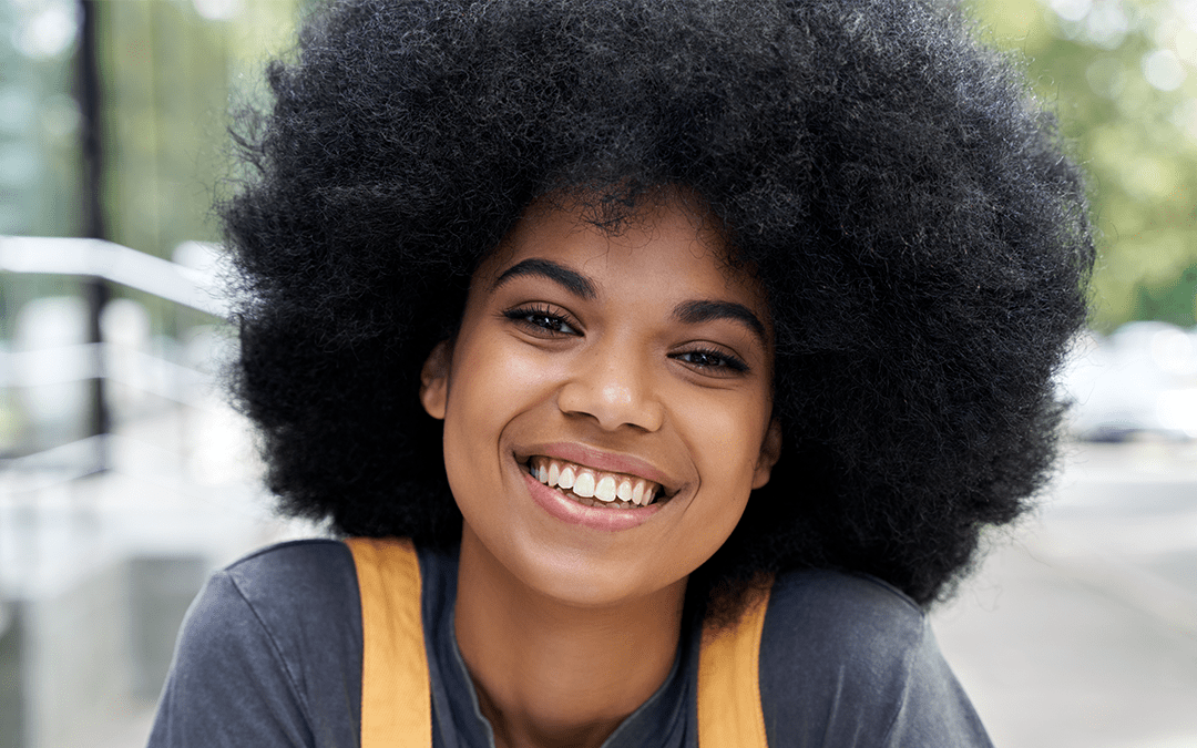 3 Tips For Embracing Your Natural Hair Texture