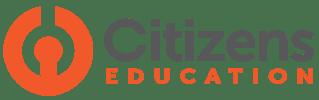 Citizens Education Logo