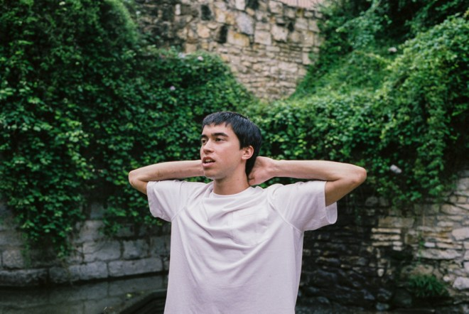 023 - Alex G by Brent Smith
