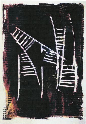 """First Edition"" 1969, enthalten in ""Copigraphie""."