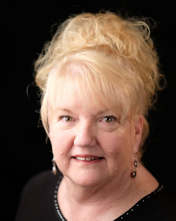 Sharon Belcher