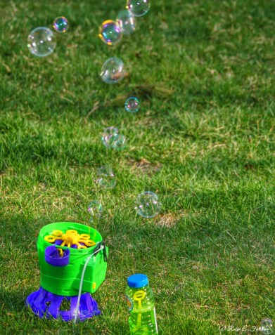 Tornado Bubble Maker only $10.00 at Walmart!