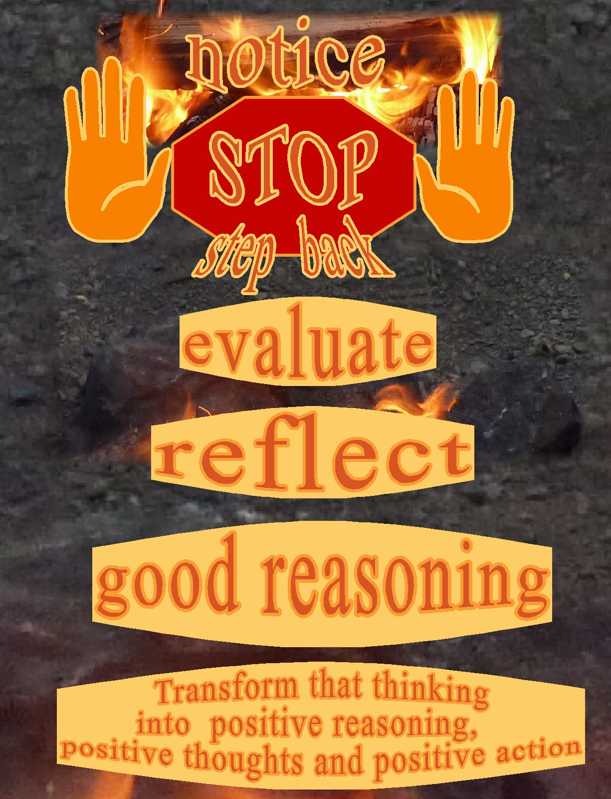 3 31 Learning To Transform Negative Thinking Into Positive