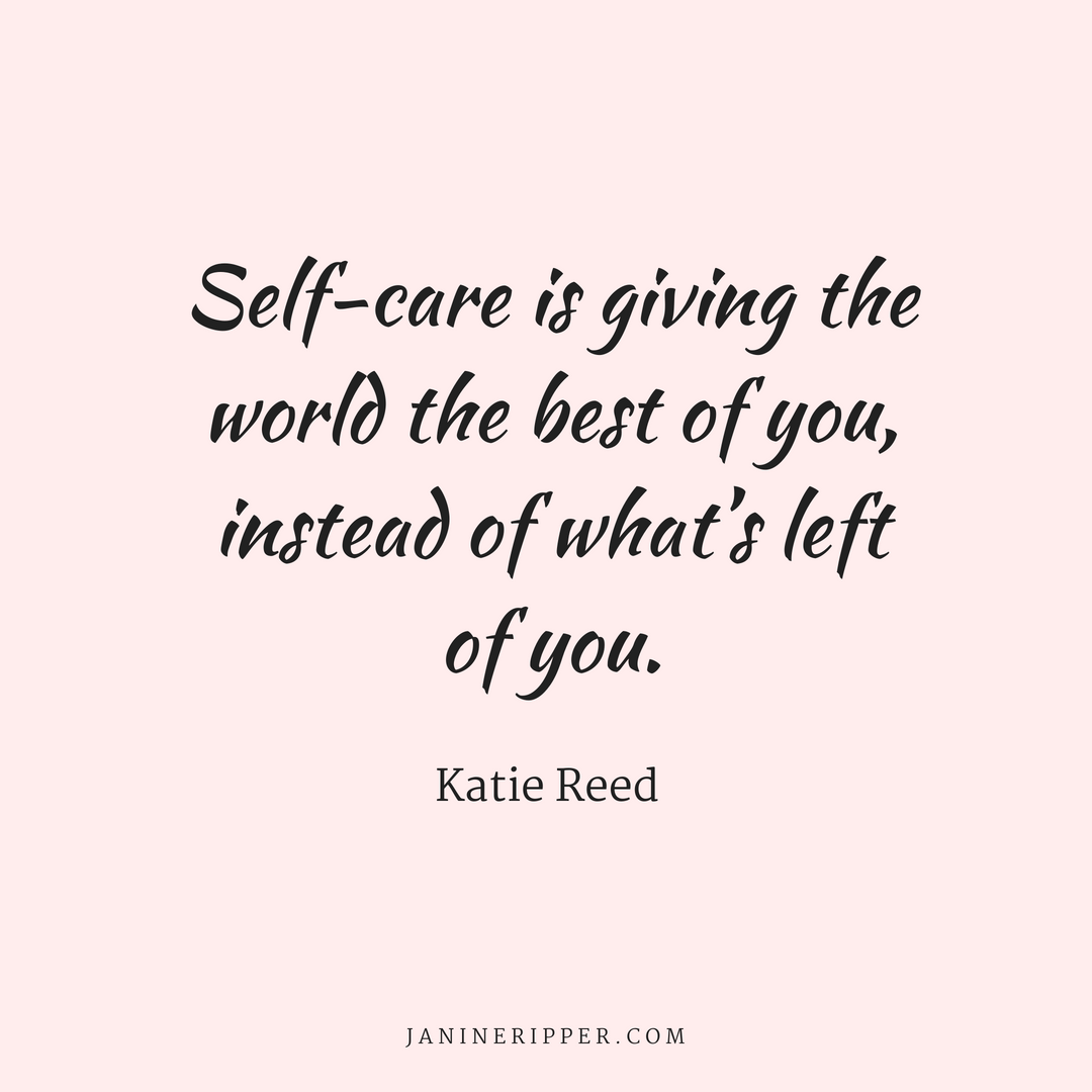 21 Quotes To Motivate You To Take Care Of Yourself