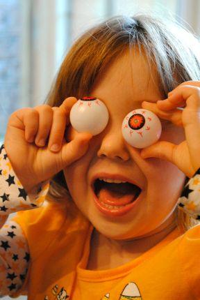 Eyeballs K