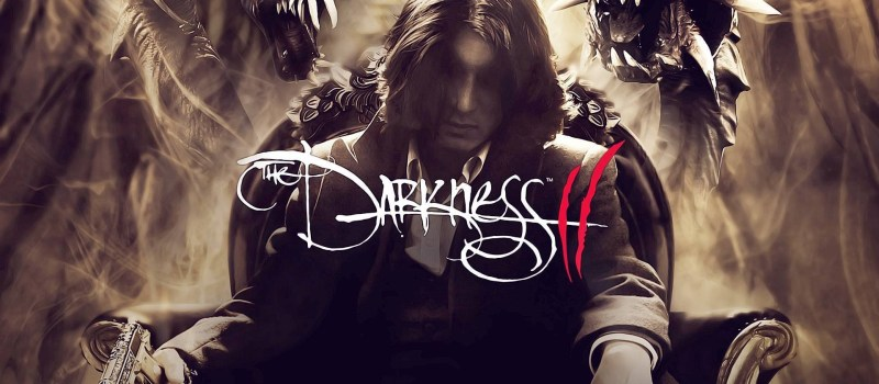 Under The Microscope | The Darkness II – Caitanya Singh Jaswal