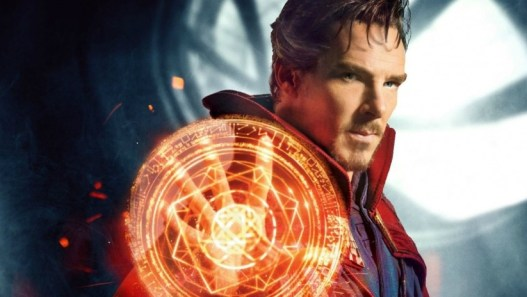 My Love for Doctor Strange – Syed Basit Naqvi