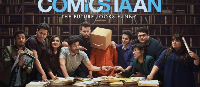 The Evolution of Humour – Vaasvi Sethia