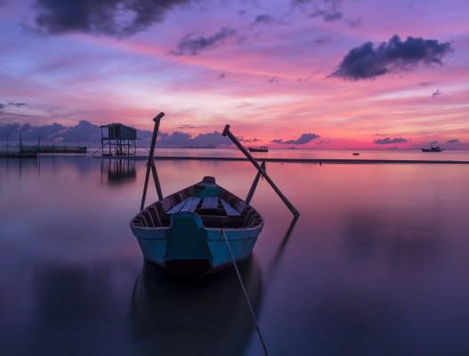 Twilight Hours – Vrinda Rastogi
